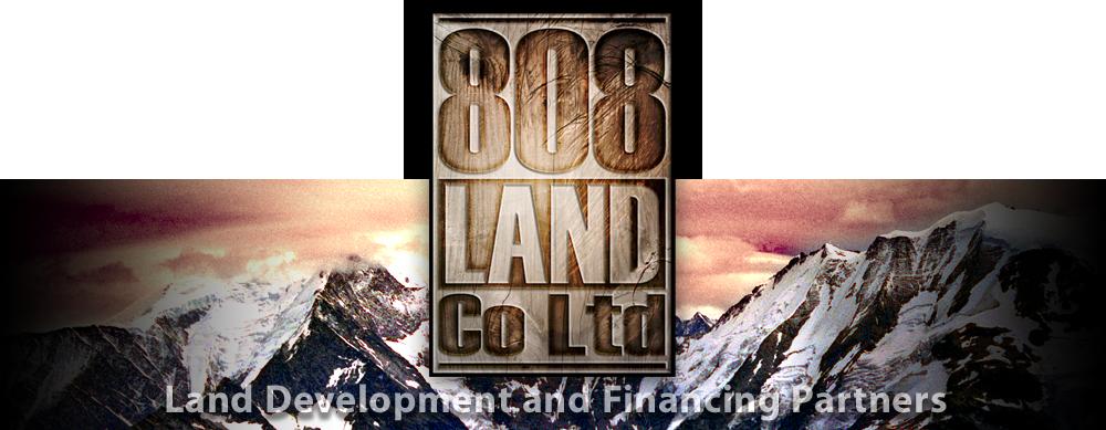 808 Land Co. Ltd.