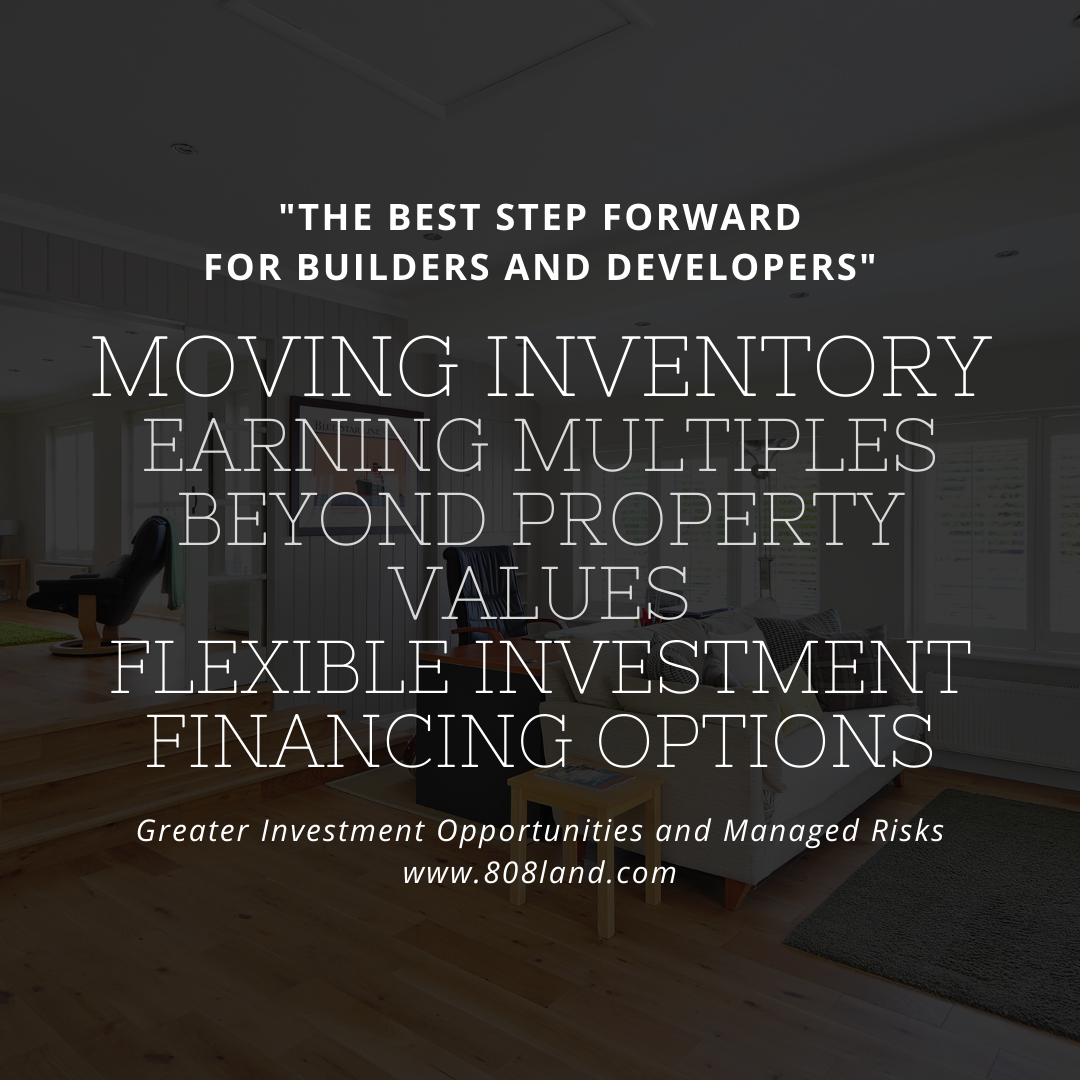 viegage home financing home builders and developers program
